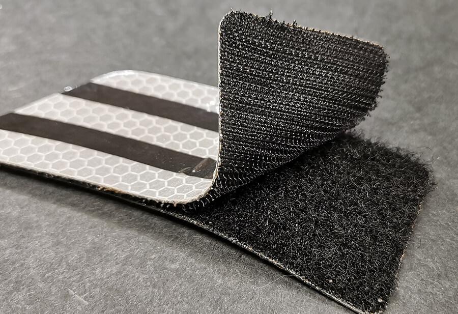 Contour d'Images | Aimants et Velcro